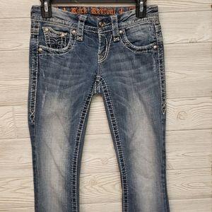 Rock Revival Jeans Camila